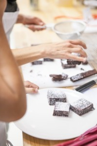All Things Chocolate ~ Chef Frances