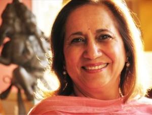Indian Cooking ~ Chef Neela Paniz