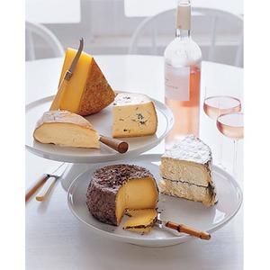 Janet Fletcher's Cheese Class