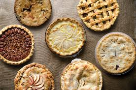Holiday Pies ~ Chef Frances