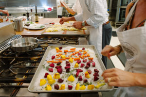 Meatless Monday ~ Chef Frances