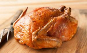 Chicken Workshop ~ Chef Malcolm Jessop