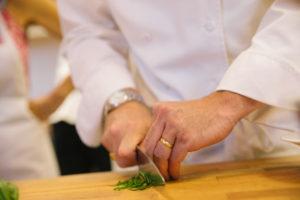 Knife Skills ~ Week 1, Basics Series
