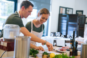 Holiday Entertaining – Easy Hors d'Oeuvres with Chef Frances